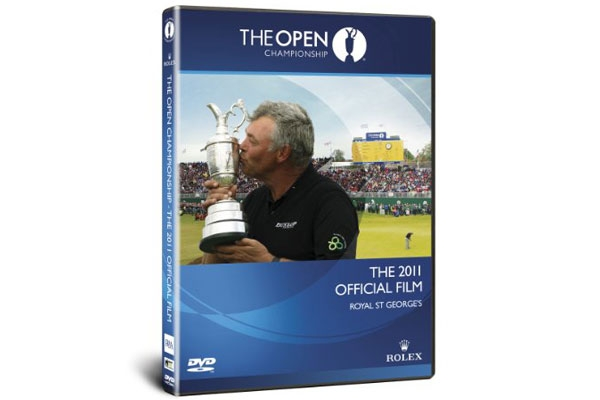 2011 Open Championship Official Film
