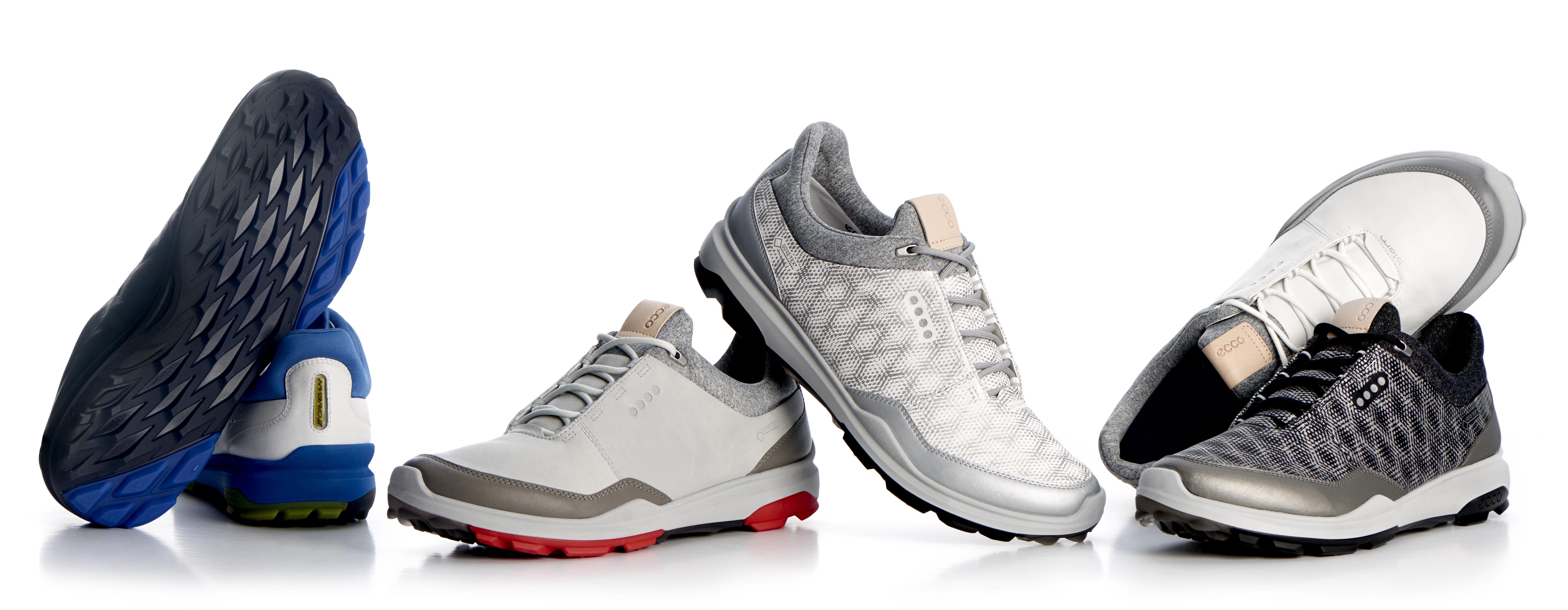2bc5734bb7ae ECCO launches men s Biom Hybrid 3 golf shoe