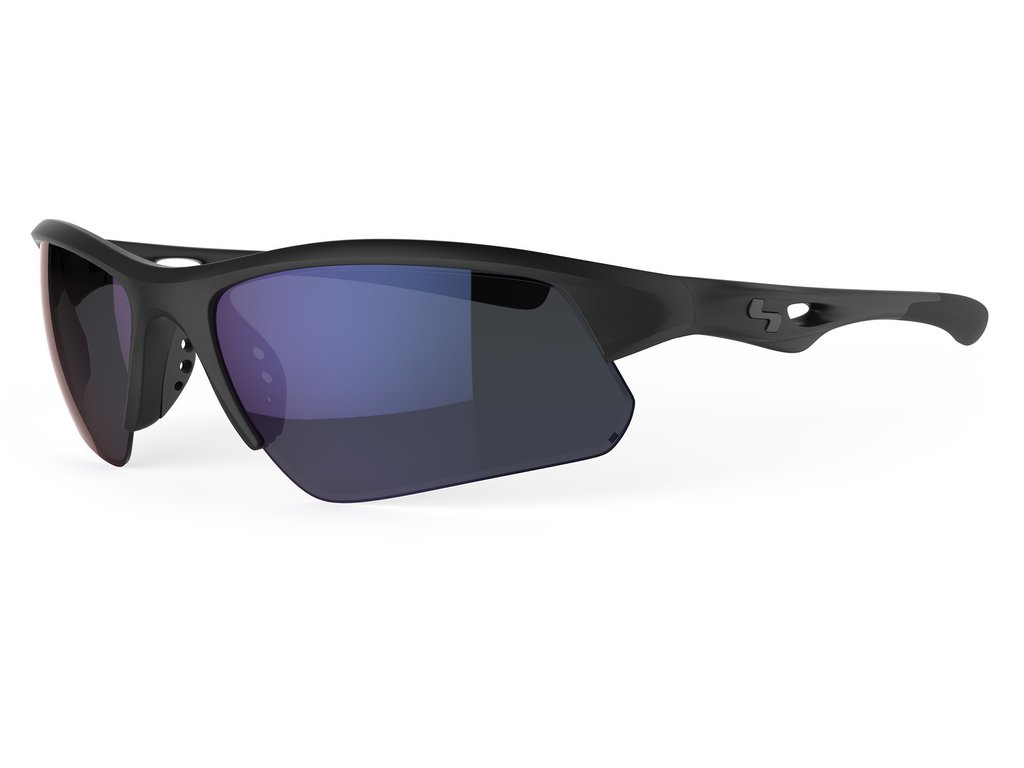 Wherever you play, at some point you'll be reaching for the shades, and  golfers require certain attributes from their sunglasses.