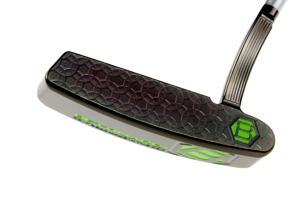BB1F putter review