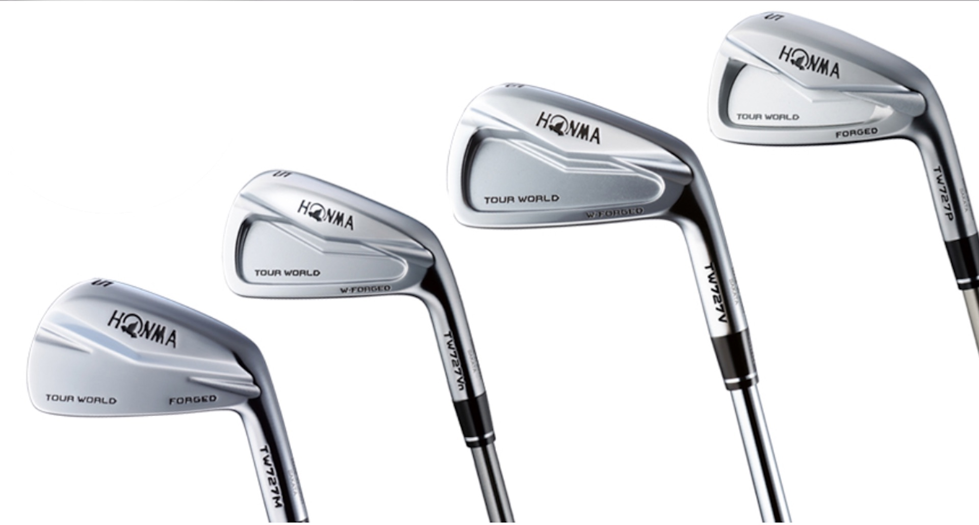 A San Diego Win For Justin Rose: Honma Golf Clubs
