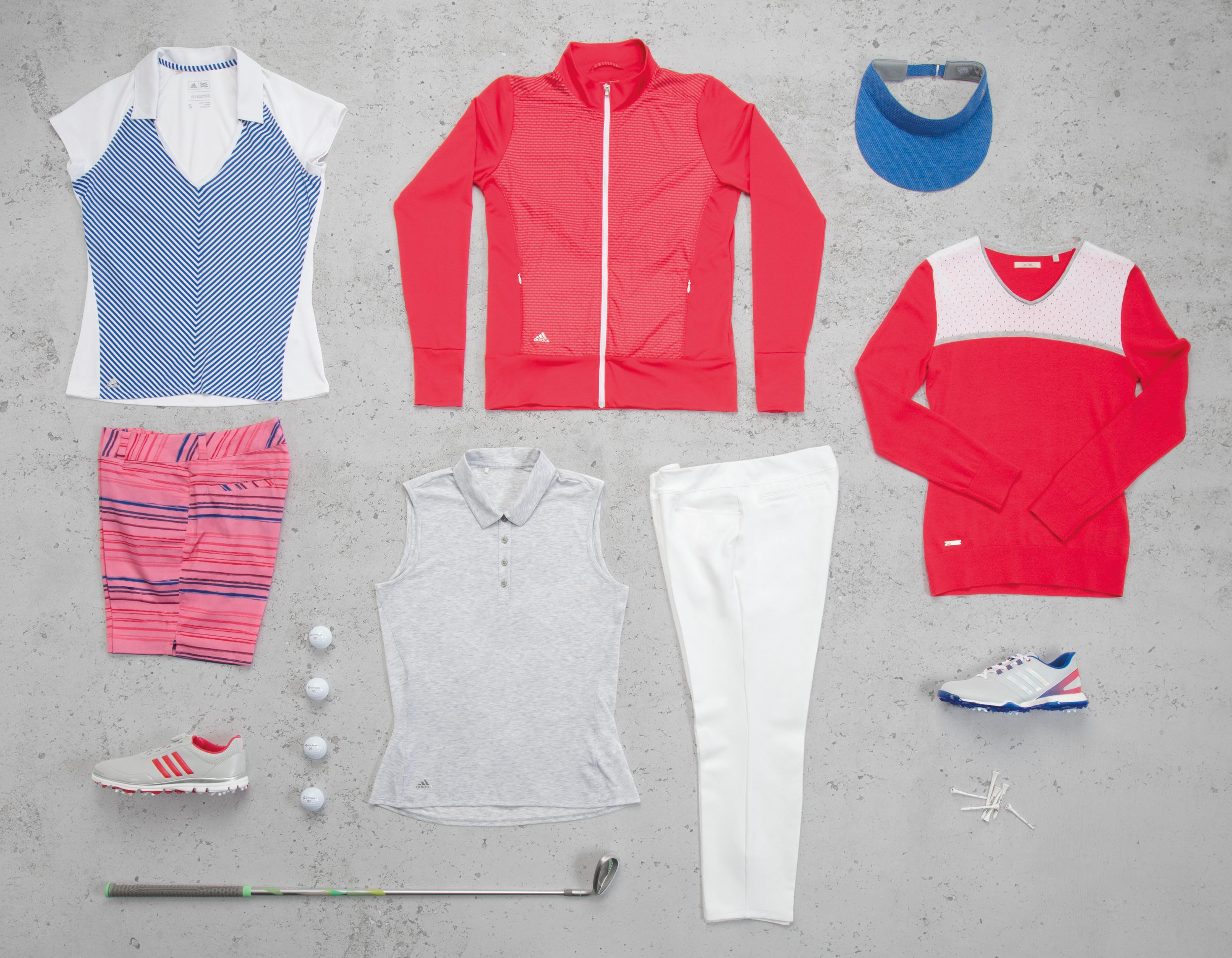 dd171cb38c2e Adidas reveals 2017 Spring Summer apparel range