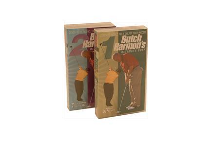 Butch Harmon Videos (H991)
