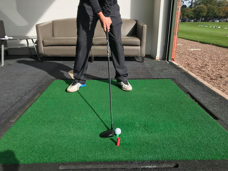 The Best Possible Ball Position With Every Club In Your