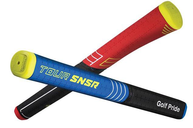 Tour SNSR putter grip review