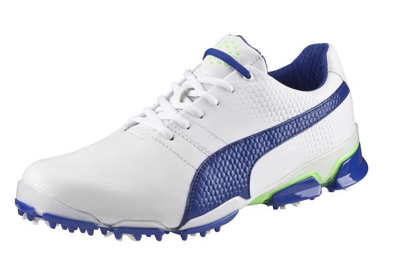 Puma TitanTour Ignite shoe review