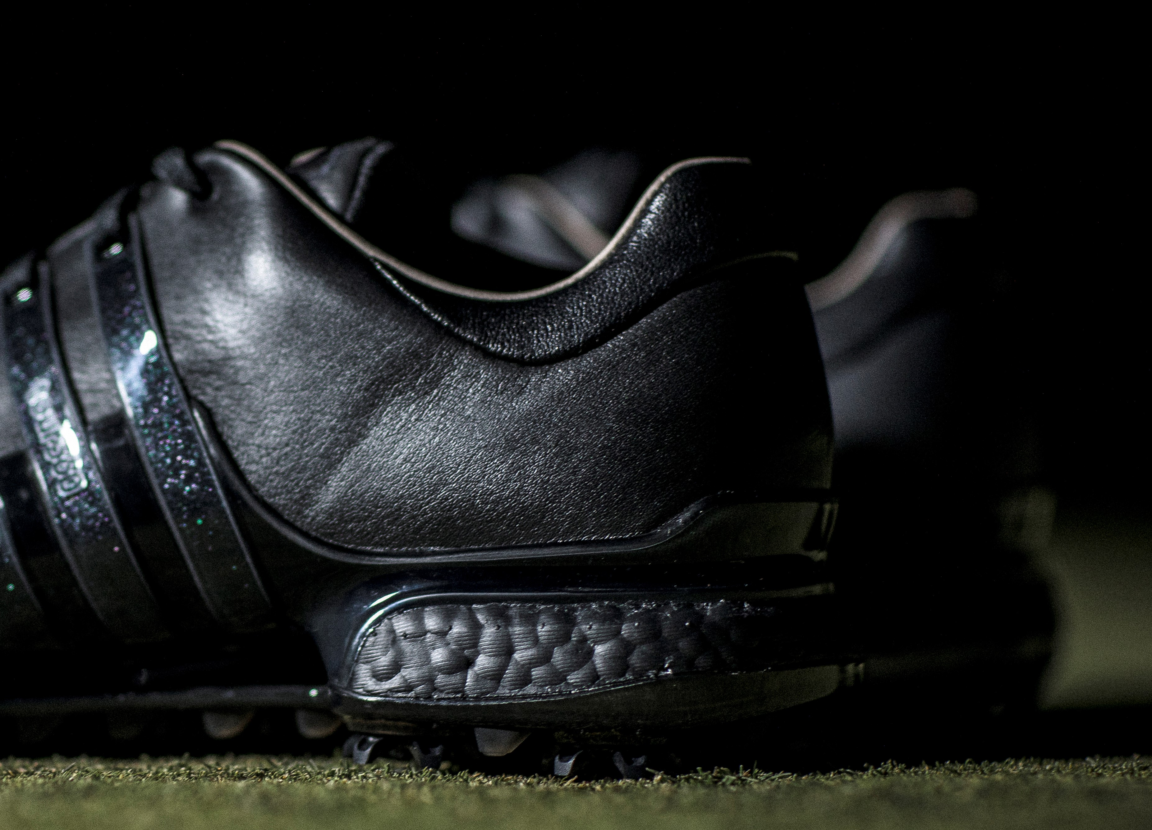 46837d039669 adidas Golf unveils special edition Black Boost colourway