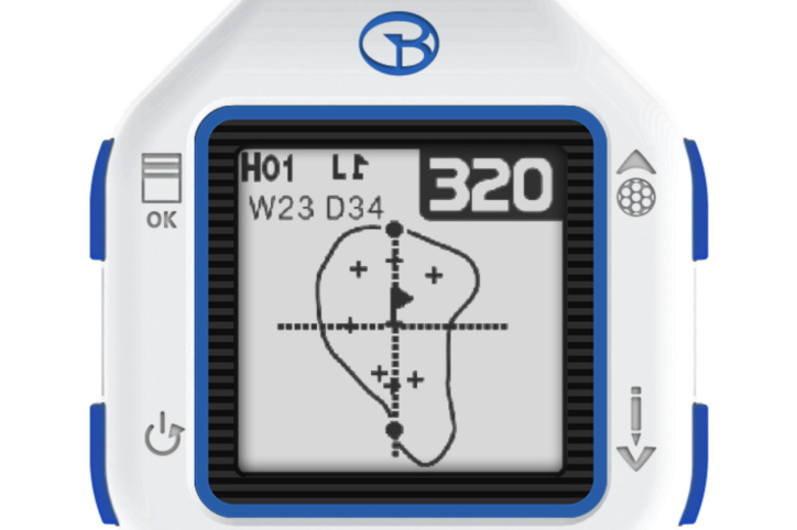 CT2 GPS review