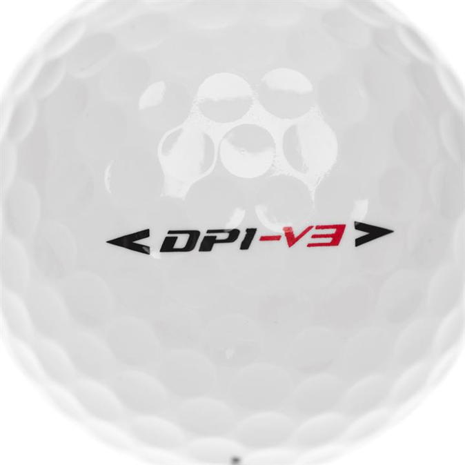 Dunlop DP1-V3 ball review