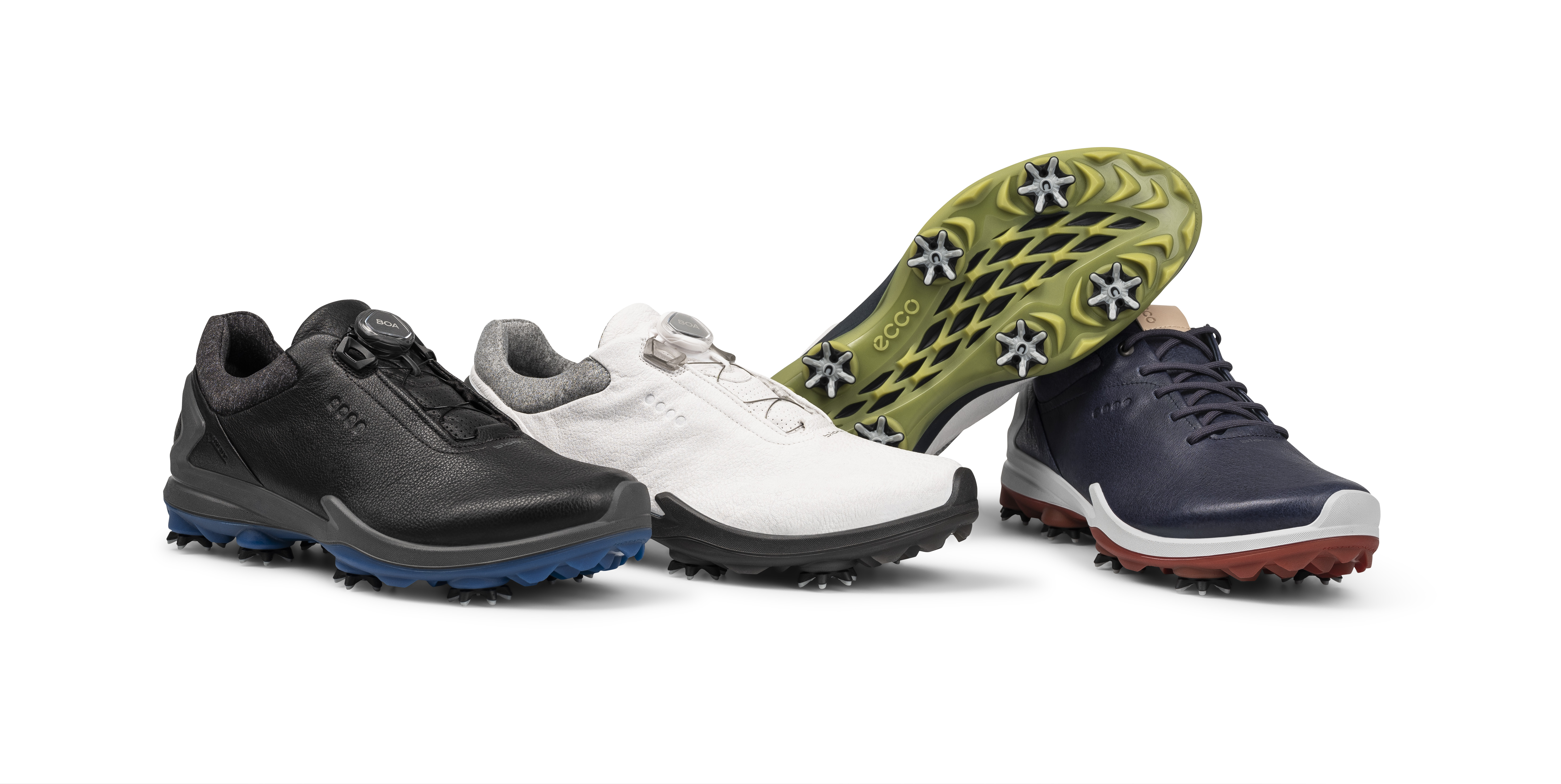 6918e999609676 Ecco Biom Shoes Golf - Style Guru  Fashion