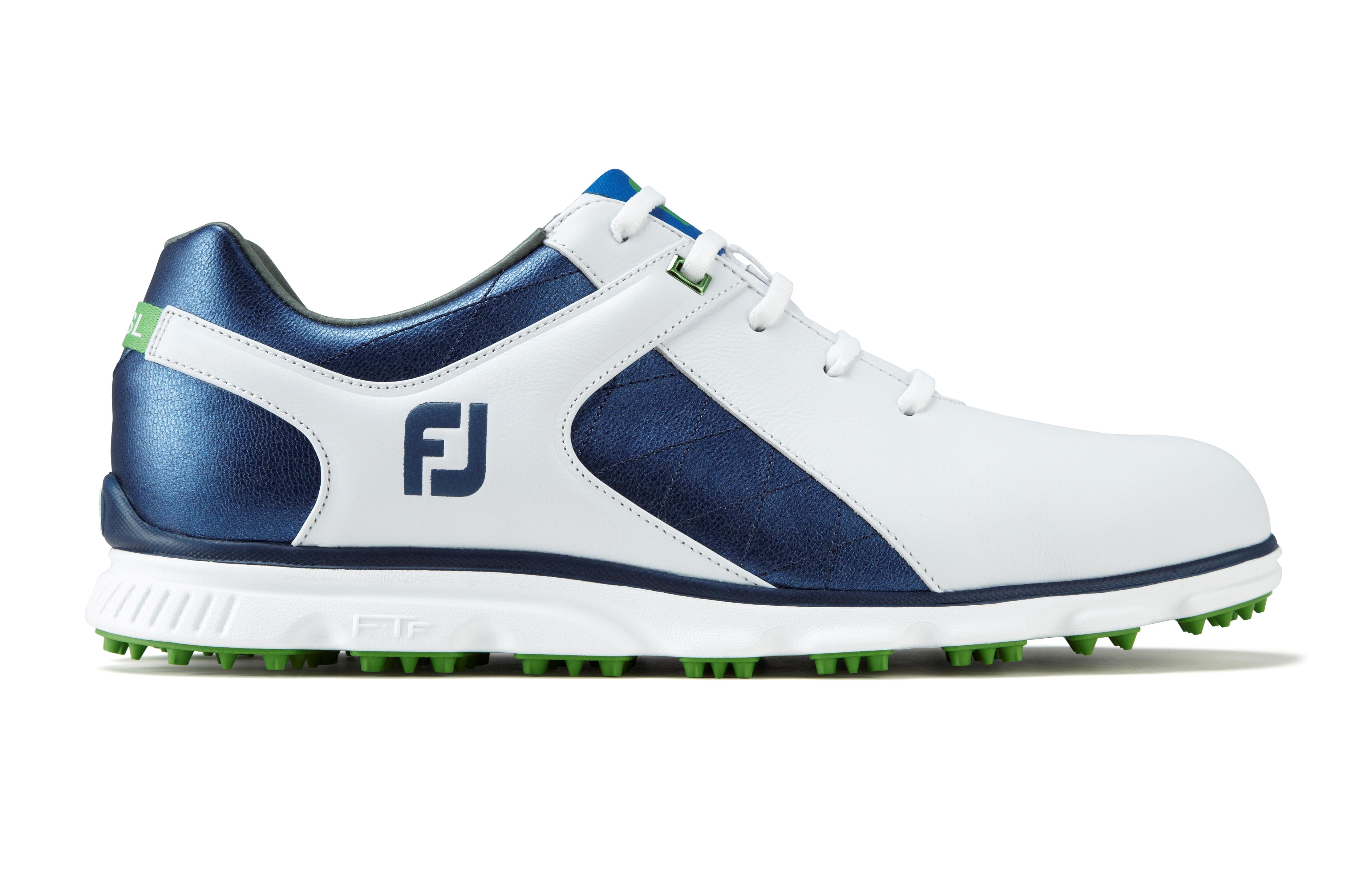 FootJoy FootJoy Pro SL spikeless golf shoe review  f8d00443f