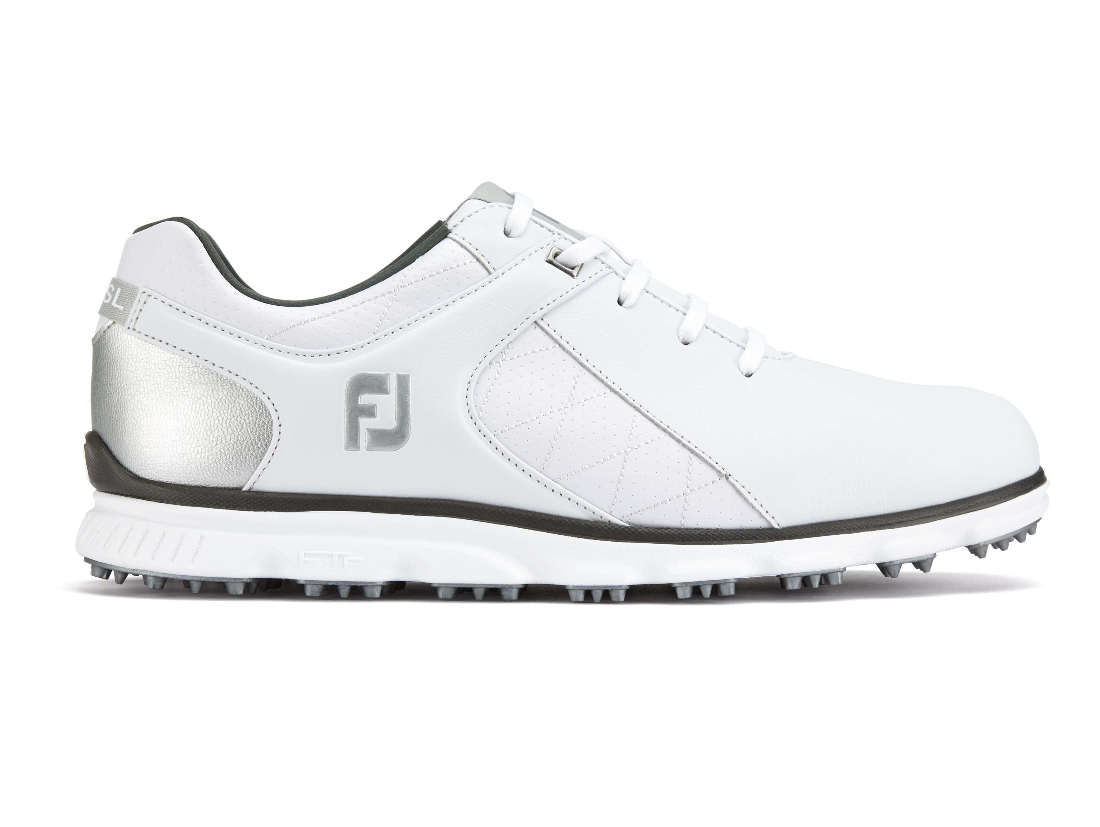 The FJ Pro/SL Shoe   First Launched At The Start Of 2017 And Now Part Of  The MyJoys Programme   Is A Match Made In Heaven For Golf At This Time Of  The ...