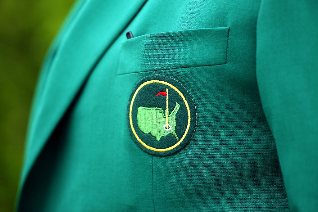 Augusta National sues to stop auction of... | GolfMagic