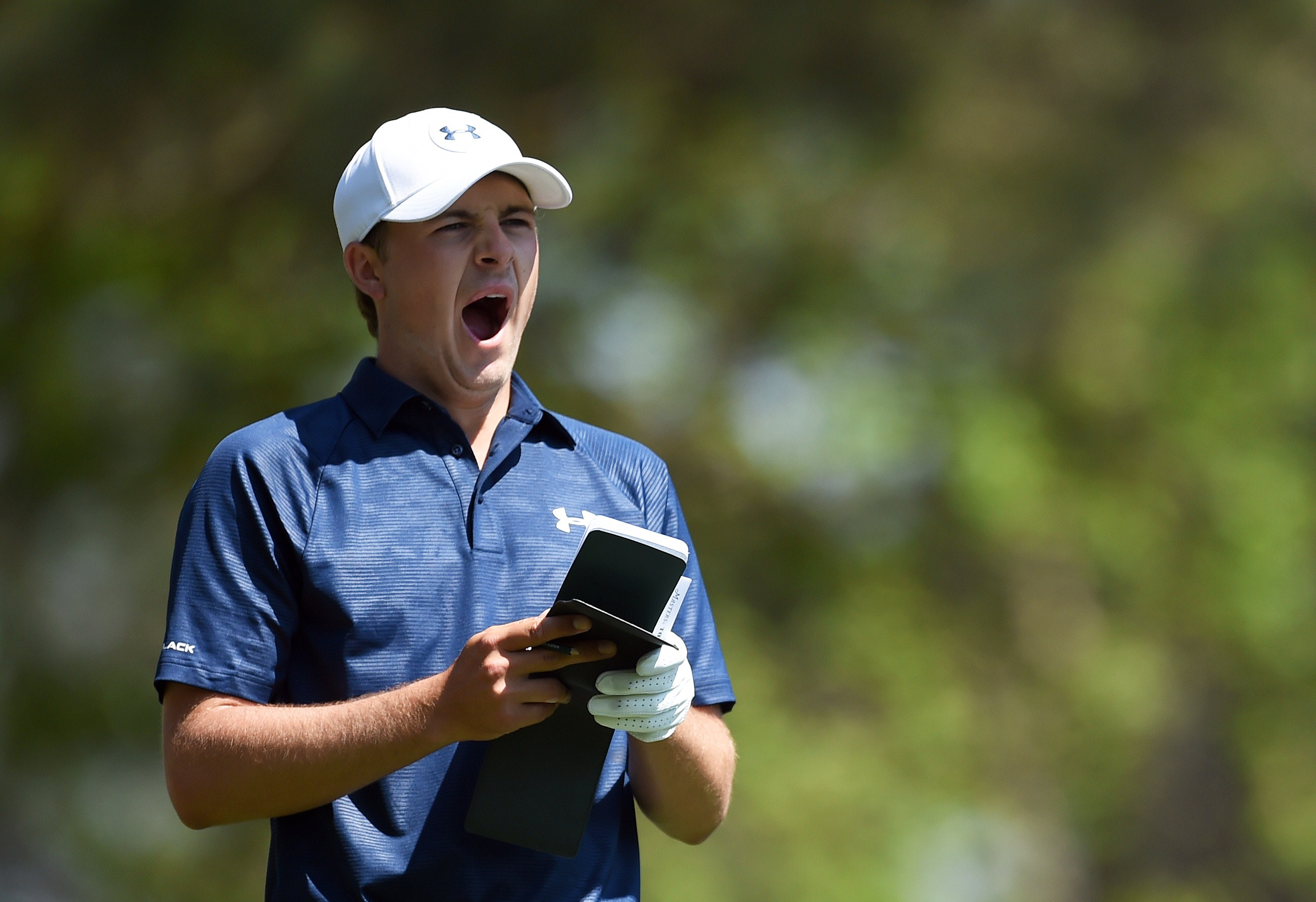 Golf voted Britain's most boring sport, according to YouGov survey
