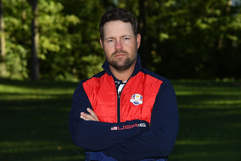 Ryder Cup In The Winning Bags Of Team Usa Golfmagic
