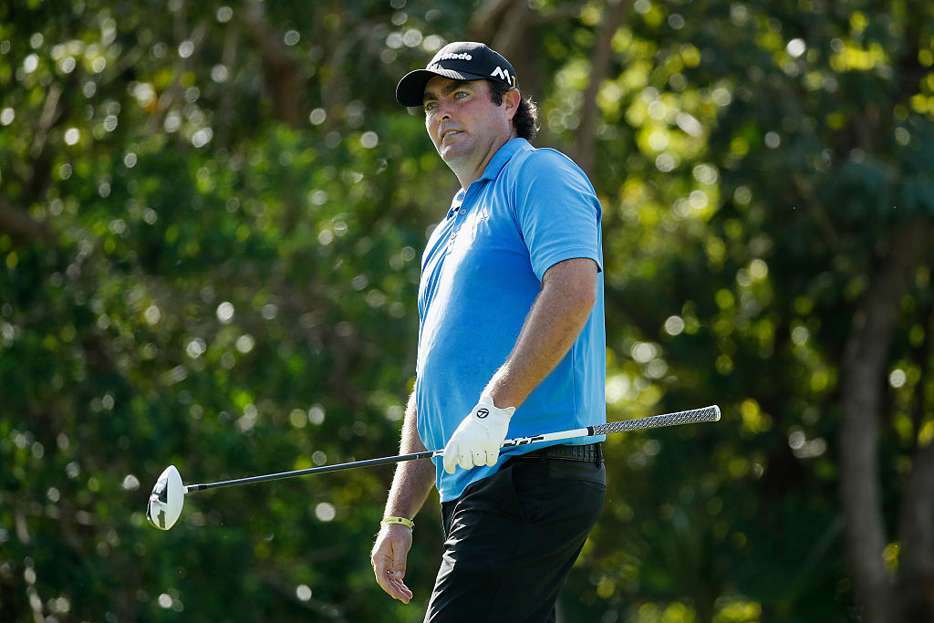 Golfer Bowditch arrested on suspicion of extreme DUI