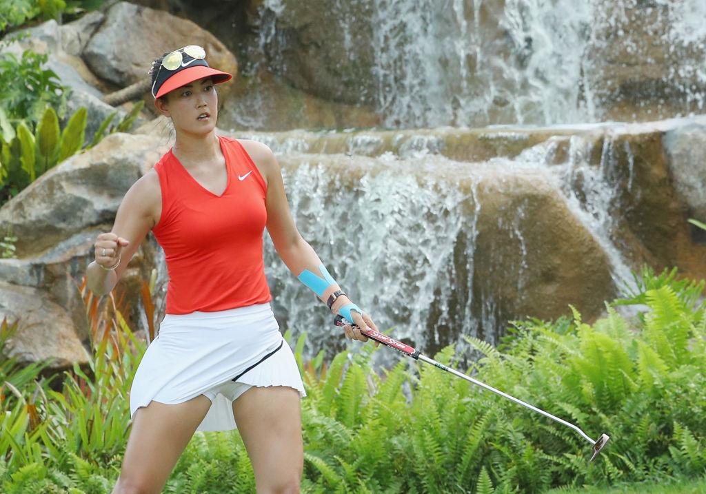 Lpga Players Have Mixed Views Over New Dress Code Golfmagic