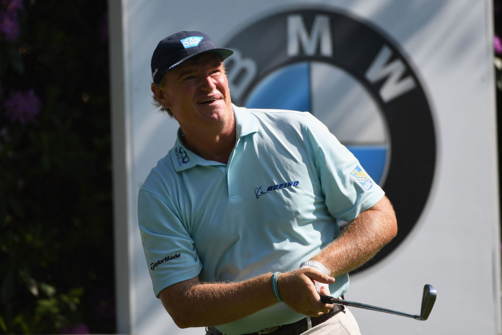 New look Wentworth faces BMW PGA field