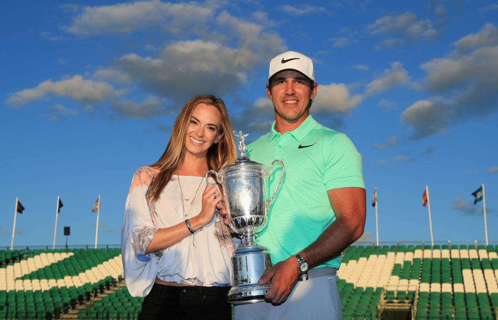 Johnson: I'm close to peak form ahead of US PGA