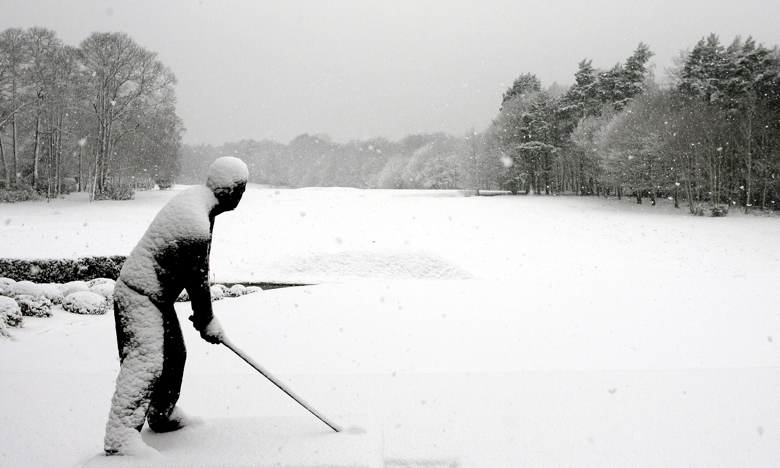 5 Reasons Winter Golf Is Better Than Summer Golf Golfmagic