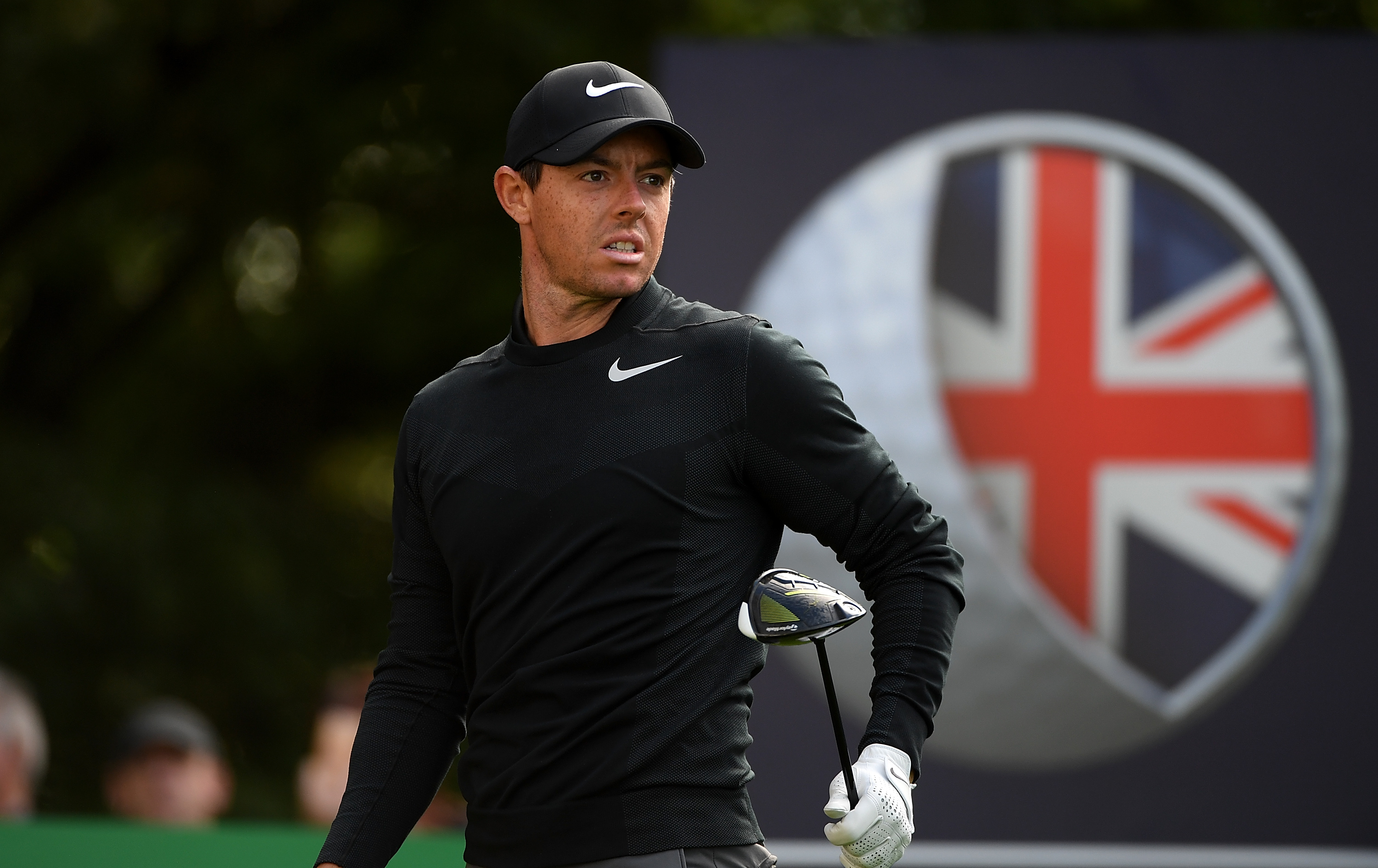 Rory McIlroy, rested after layoff, has hectic 2018 season planned