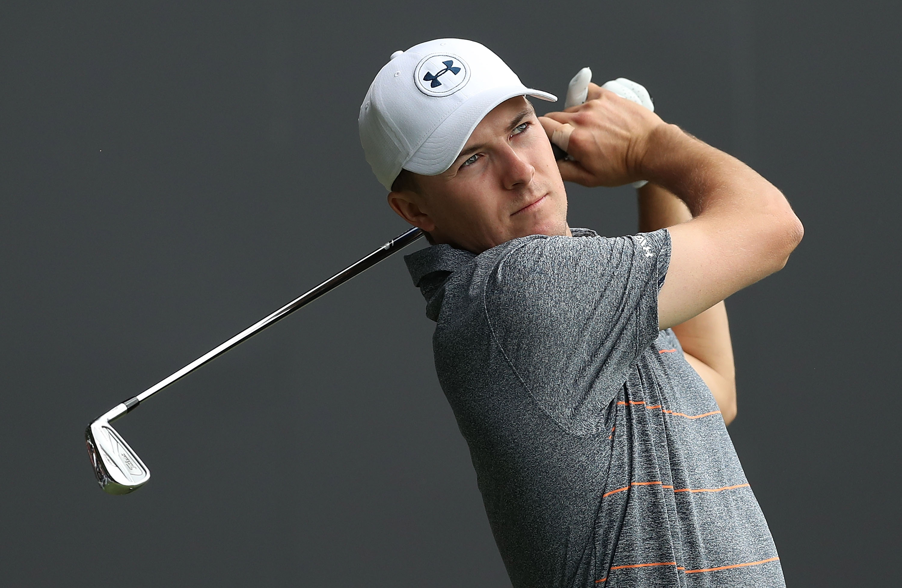 Spieth Relishes Woods' Return