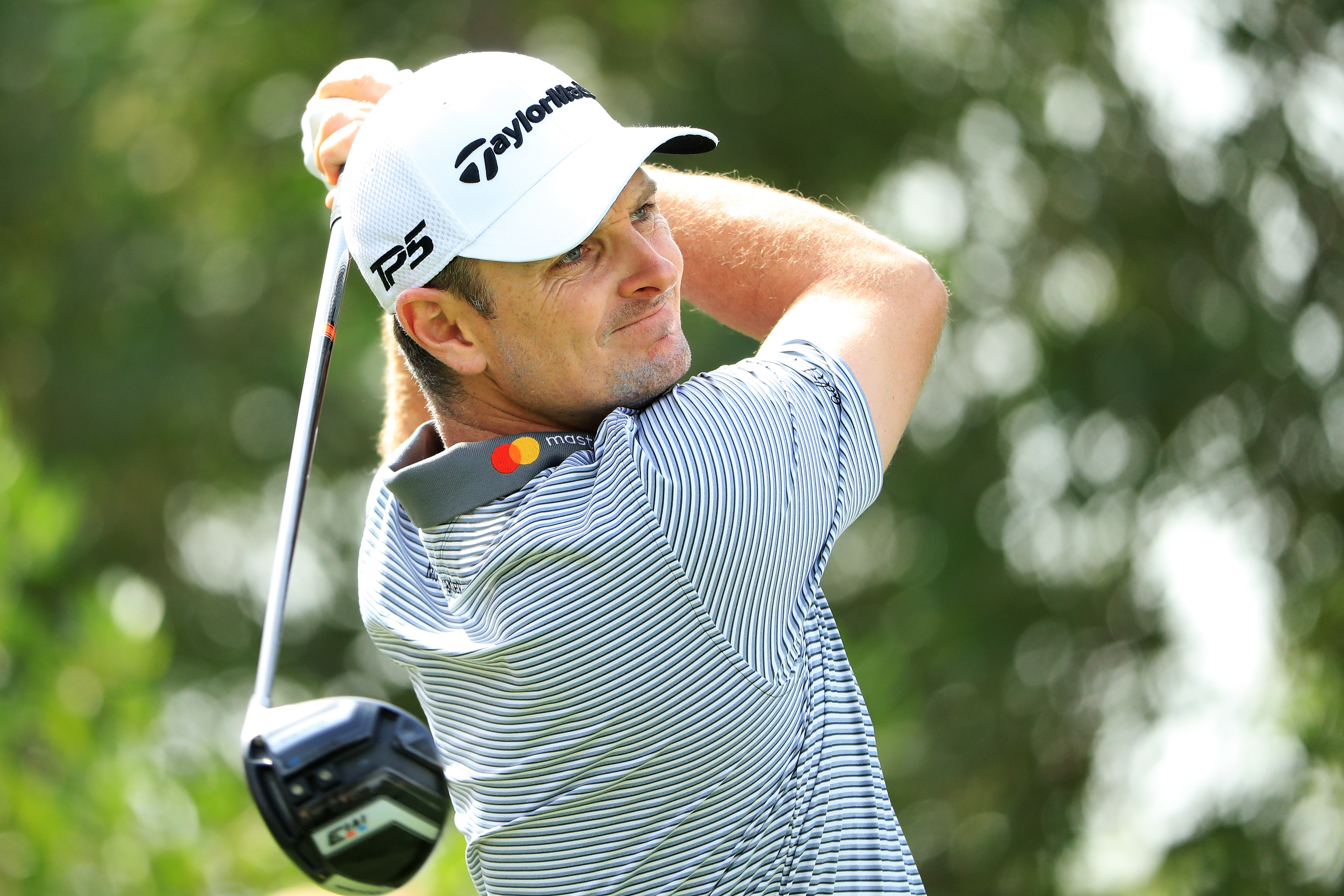 Justin Rose Driver: Justin Rose: GolfMagic's No.1 Tip For The 2018 Masters