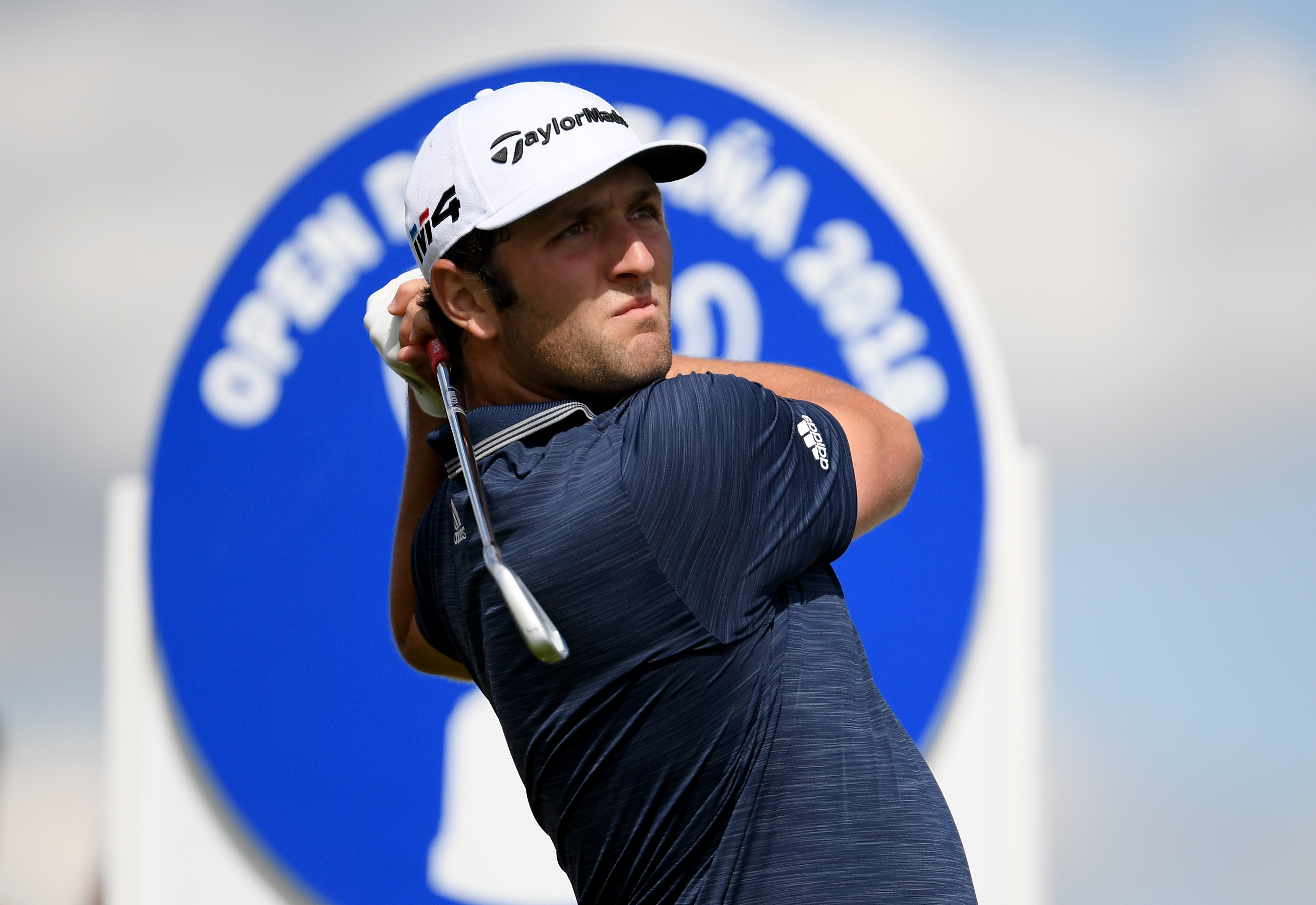 Jon Rahm has taken the golfing world by storm since he turned pro in 2016 He shot himself to the No2 spot in the World Golf Rankings within just 2 years of turning pro