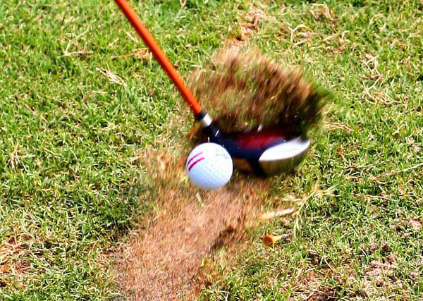 How to play with a very bad golfer, and still enjoy your ...