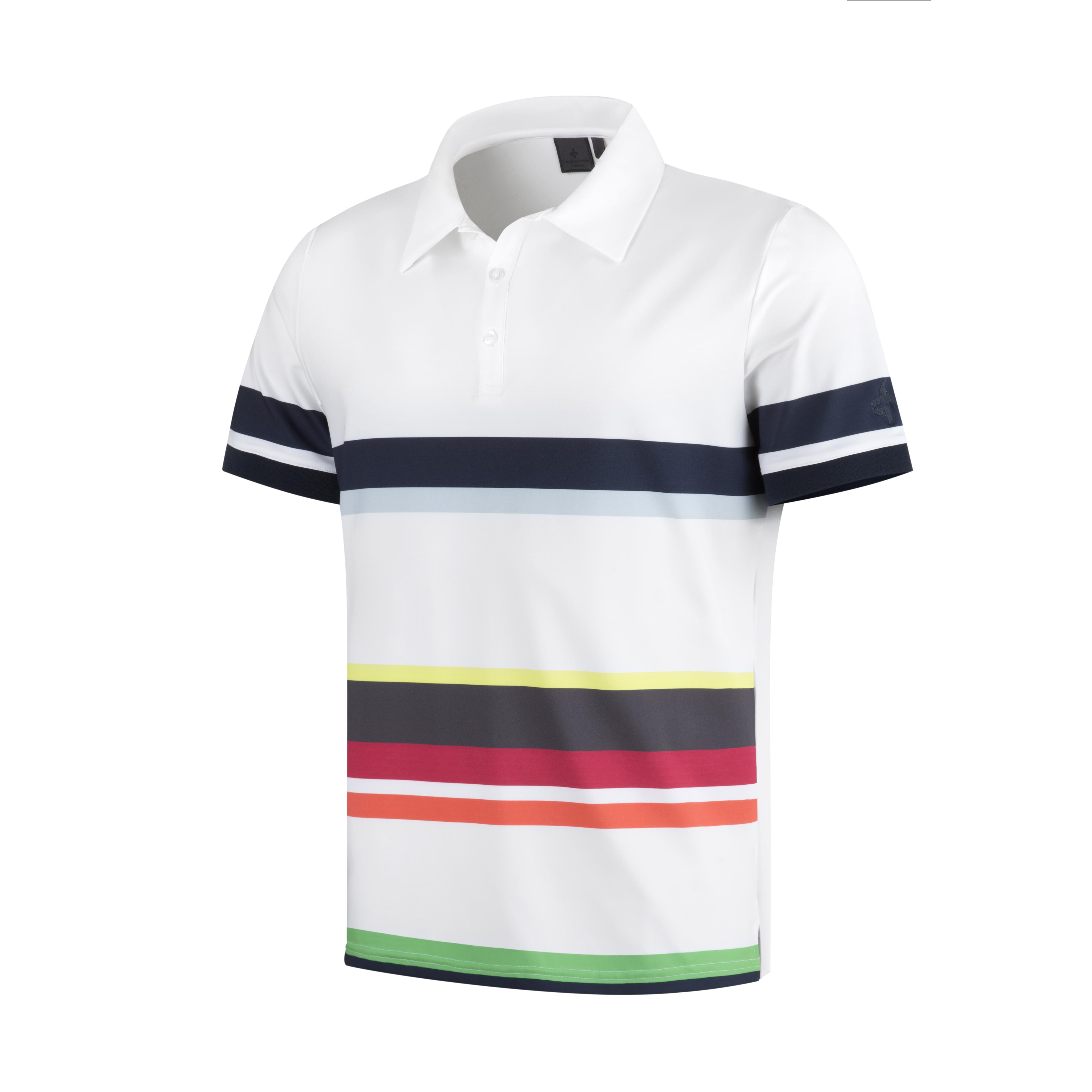 Cross Sportswear Reveals S S 2017 Apparel Range Golfmagic
