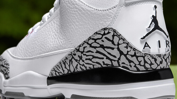 86f23c217ca You will have seen these shoes as worn by the likes of Keegan Bradley and  Pat Perez on the PGA Tour recently