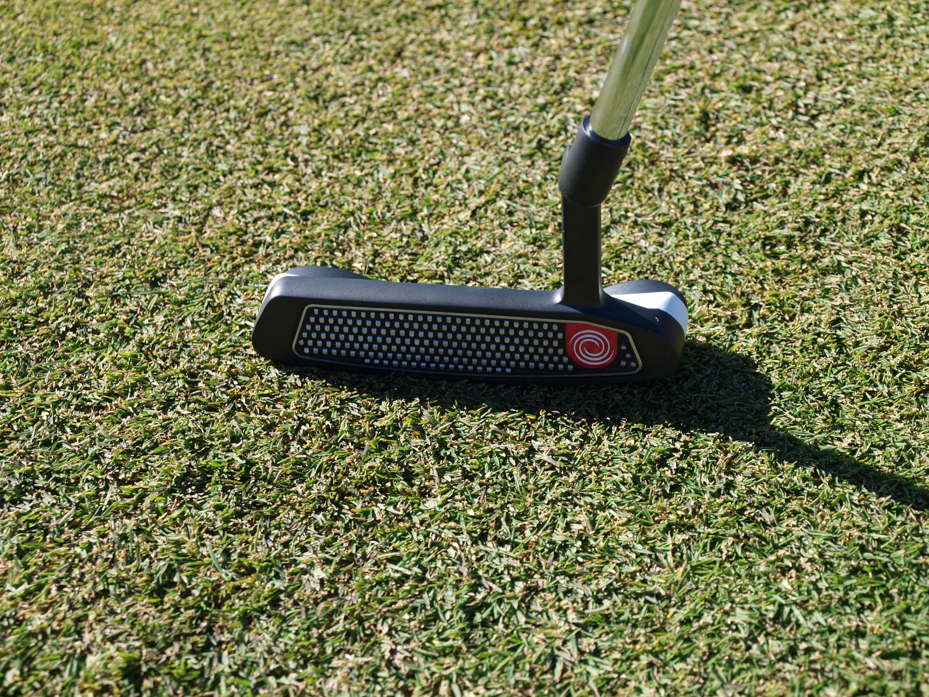 Odyssey O-Works Putter Review