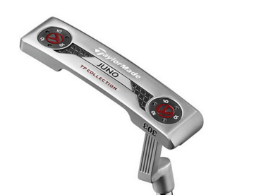 TaylorMade TP Collection Juno Putter review