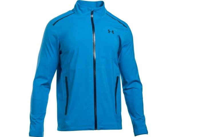under armour storm gore-tex paclite jacket review