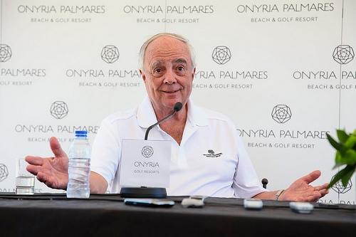 RTJ II opens arms to Onyria Palmares