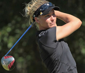 Ninth at the US Women's Open: O'Toole