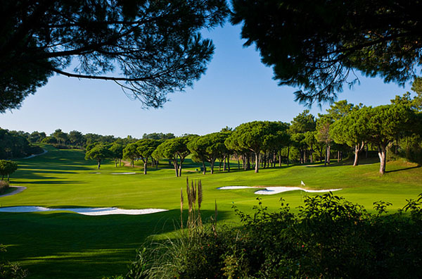 The 14th on Quinta do Lago South