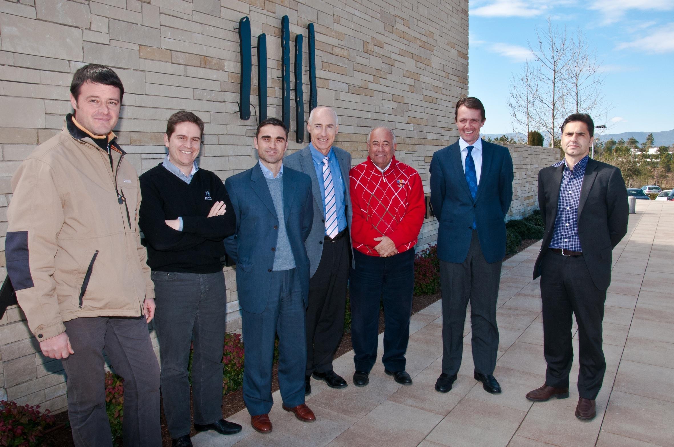 PGA Catalunya signs deal with European Tour