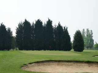 Members lodge complaint after MoD axe golf club