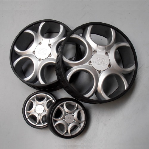 F1/ X Series V3 Wheel Set