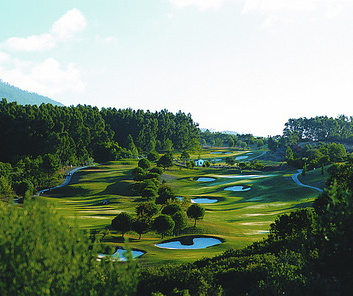 Golfmagic tees it up on Estoril Golf Coast