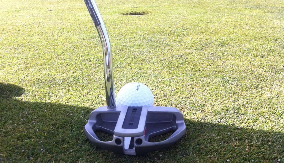 Review: Wilson Staff Vizor Level 2 M3 putter