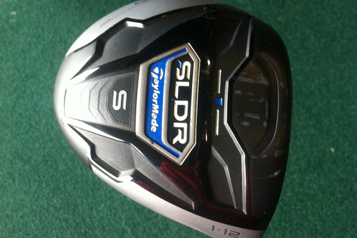 TaylorMade SLDR Mini Driver: review
