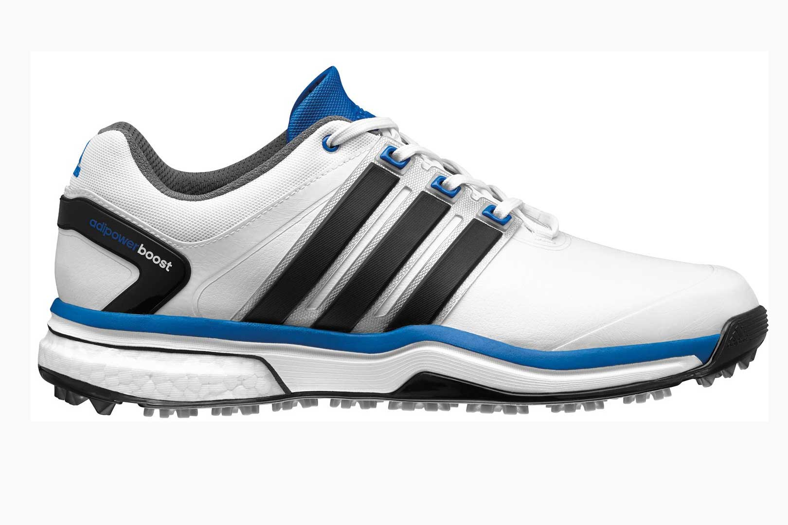 adidas adipower Boost shoes have proved a big hit on Tour this season