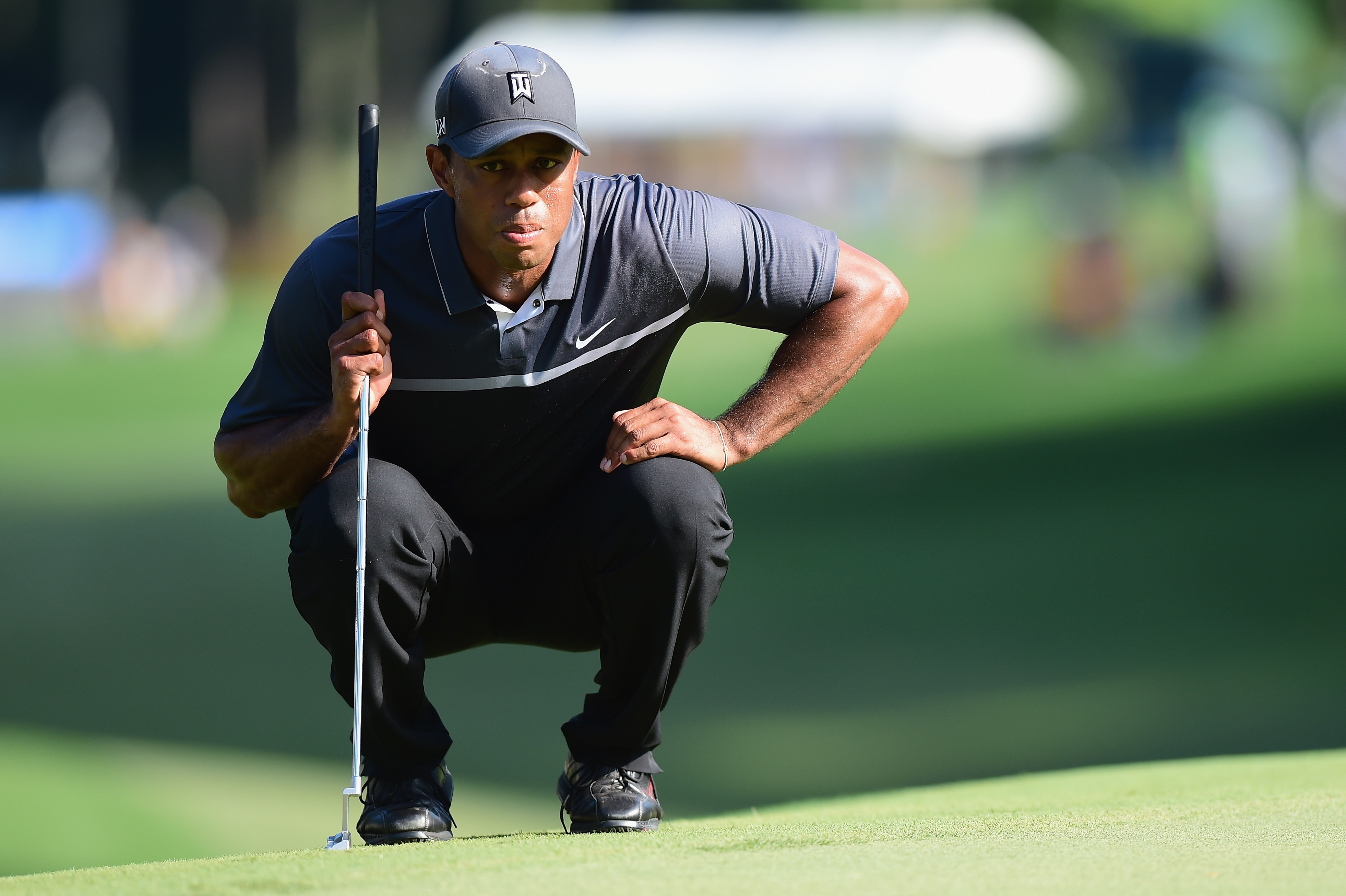 Become clinical at holing those 4-8ft putts, says Jason Banting (Photo: Getty Images)