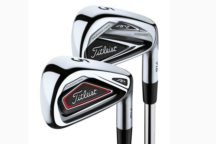 Titleist 716 AP1 and AP2 irons