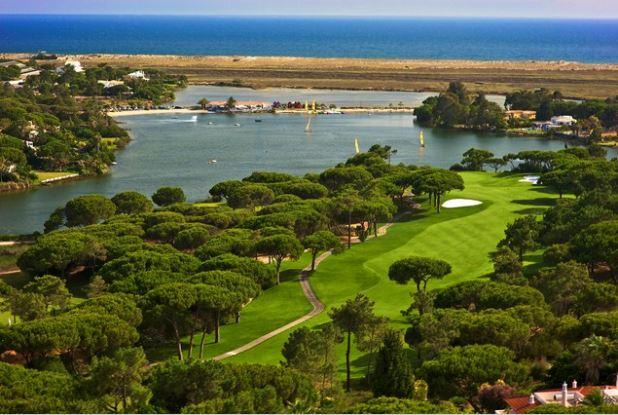 The European Tour's Properties portfolio includes venues such as Quinta do Lago in Portugal
