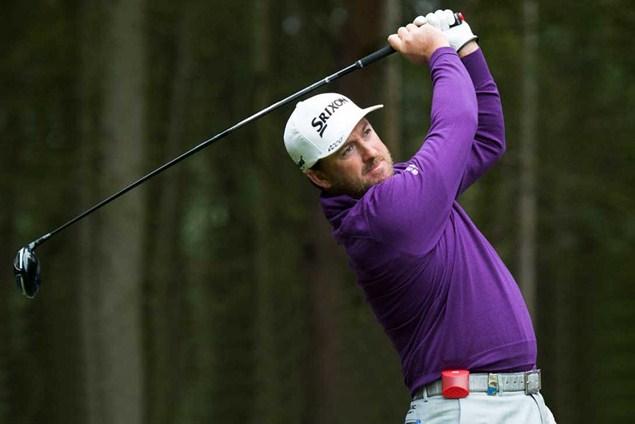 Graeme McDowell is an ambassador for Game Golf