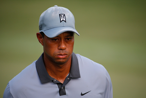 Bill fancies Tiger Woods to win at least one more major before he retires