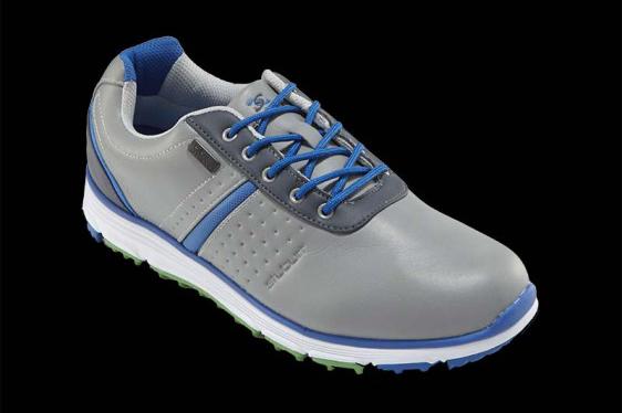 Stuburt's Cyclone eVent shoe